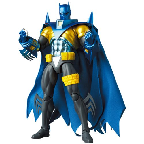 Batman: Knightfall Azrael MAFEX Action Figure - NOVEMBER 2021