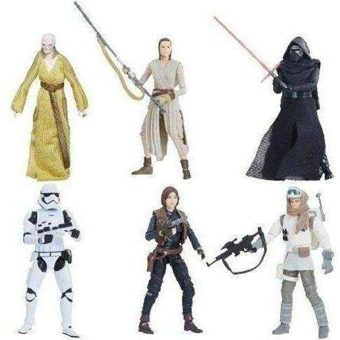 "Star Wars: The Vintage Collection 3.75"" Wave 1 - Complete Case of 8"