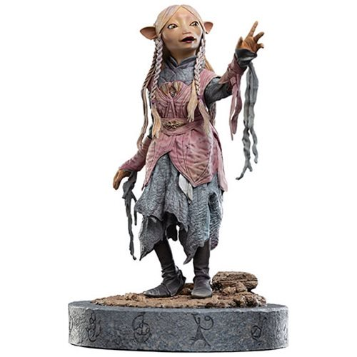 The Dark Crystal: Age of Resistance Brea the Gelfling 1:6 Scale Statue - JULY 2020