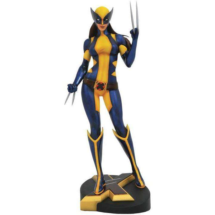 Marvel X-23 Gallery Statue - PRE-ORDER SHIPS APRIL 2018