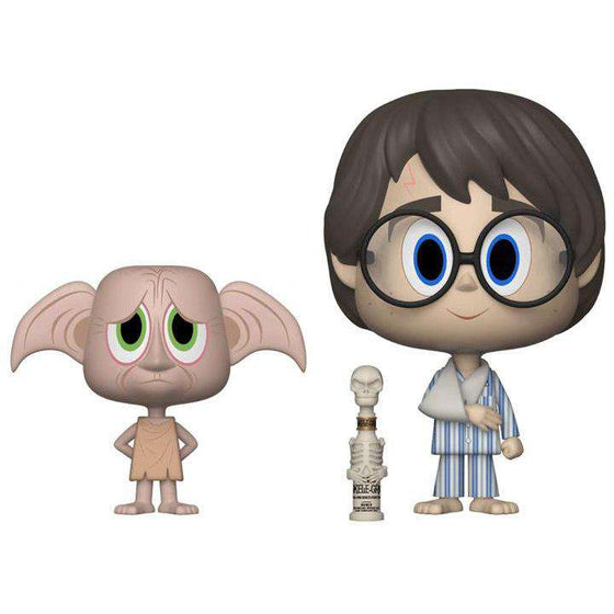 Harry Potter Vynl. Dobby + Harry Potter - DECEMBER 2018