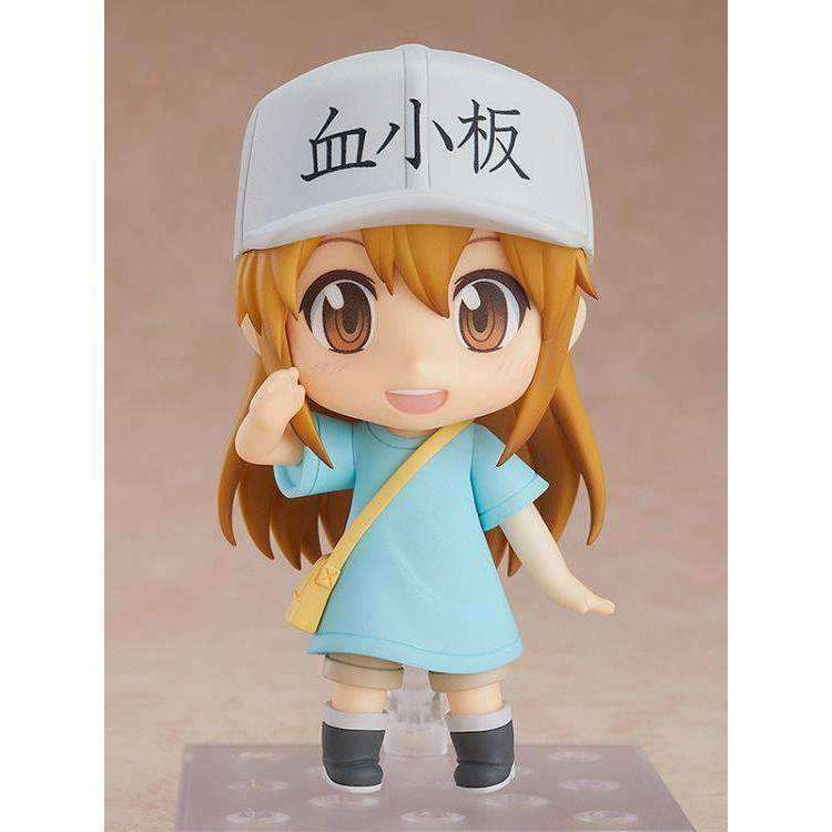 Cells at Work! Nendoroid No.1036 Platelet - JULY 2019
