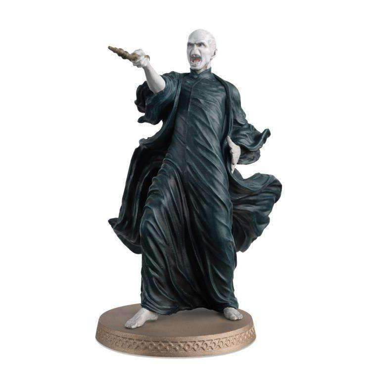 Harry Potter Wizarding World Figurine Collection #2 Voldemort - MARCH 2019