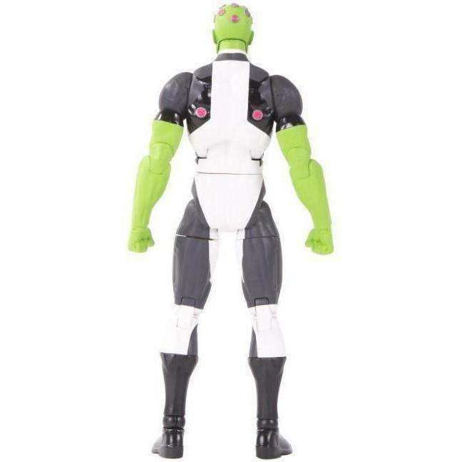 DC Essentials Brainiac Figure - SEPTEMBER 2018