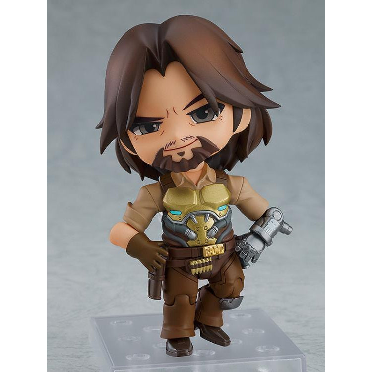 Overwatch Nendoroid No.1030 McCree (Classic Skin Edition) - JULY 2019