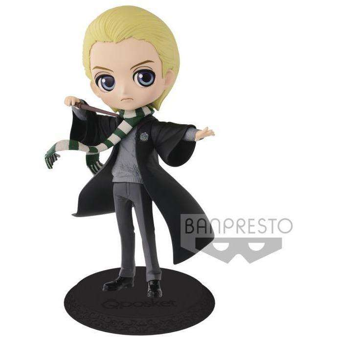 Harry Potter Q Posket Draco Malfoy (Normal Color Ver.) - JANUARY 2019