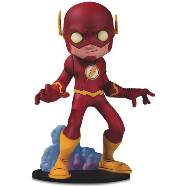 DC Artist Alley The Flash Statue (Chris Uminga) - DECEMBER 2018