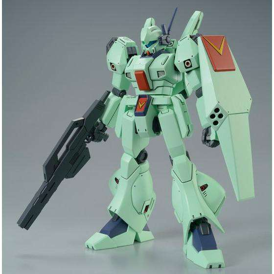Gundam HGUC 1/144 RGM-89R Jegan A Type (F91 Ver.) Exclusive Model Kit - JANUARY 2019