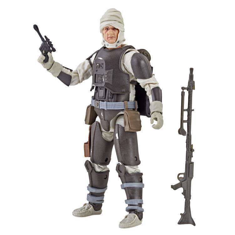 Star Wars The Black Series Dengar 6-Inch Action Figure- Wave 19
