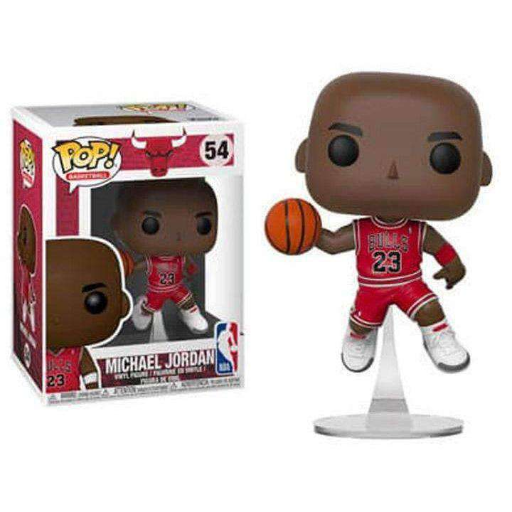 Pop! NBA: Bulls - Michael Jordan - FEBRUARY 2019