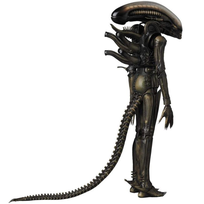 Alien MAFEX No.084 Big Chap