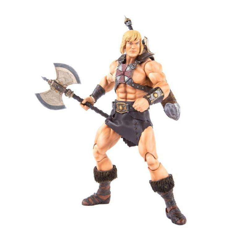 He-Man 1/6 Scale Figure - Q2 2019