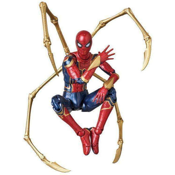 Avengers: Infinity War MAFEX No.081 Iron Spider - MAY 2019
