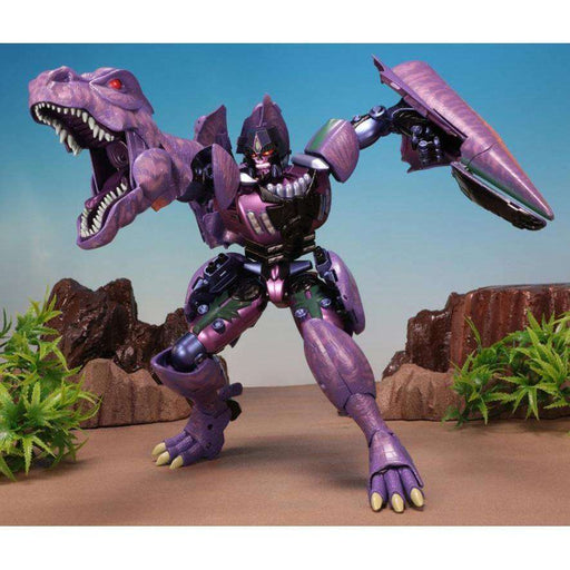 Transformers Masterpiece MP-43 Megatron (Beast Wars) - JANUARY 2020