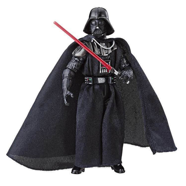 Star Wars The Vintage Collection Action Figures Wave 5 - Darth Vader (ESB) - MAY 2019