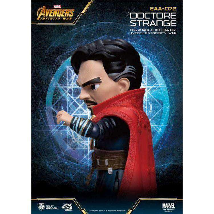 Avengers: Infinity War Egg Attack Action EAA-072 Doctor Strange PX Previews Exclusive - AUGUST 2019