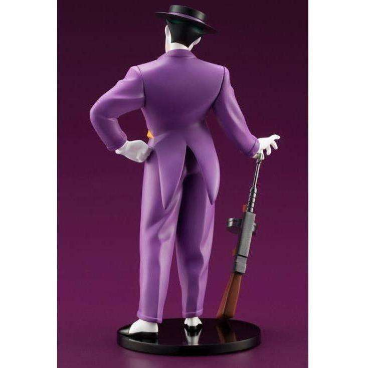 Batman: The Animated Series ArtFX+ Joker Statue - SEPTEMBER 2018