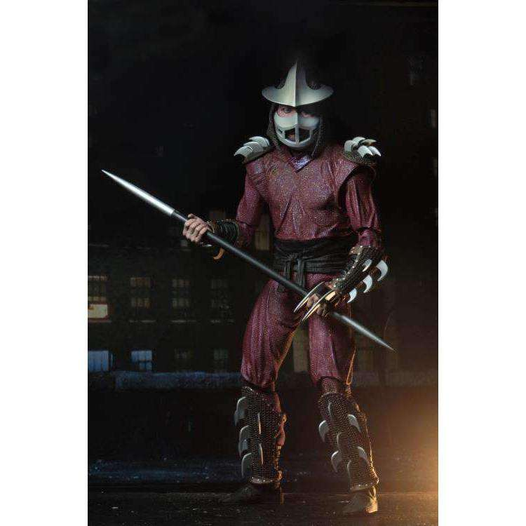 TMNT (1990 Movie) Shredder 1/4 Scale Figure - Q2 2019
