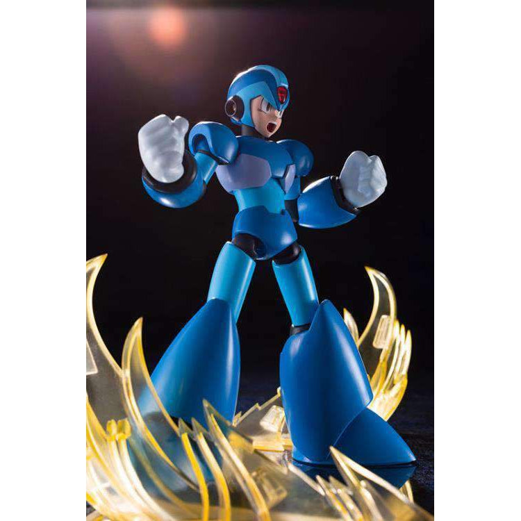 Mega Man X 1/12 Scale Model Kit - SEPTEMBER 2019