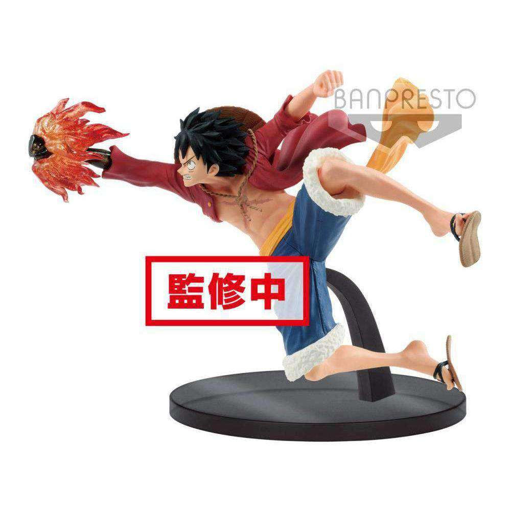 One Piece G x Materia Monkey D. Luffy - MARCH 2019