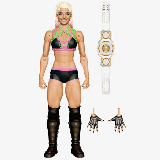 WWE Elite Collection Series 82 Alexa Bliss Action Figure - JANUARY 2021