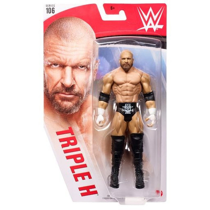 WWE Basic Figure Series 106 - Triple H