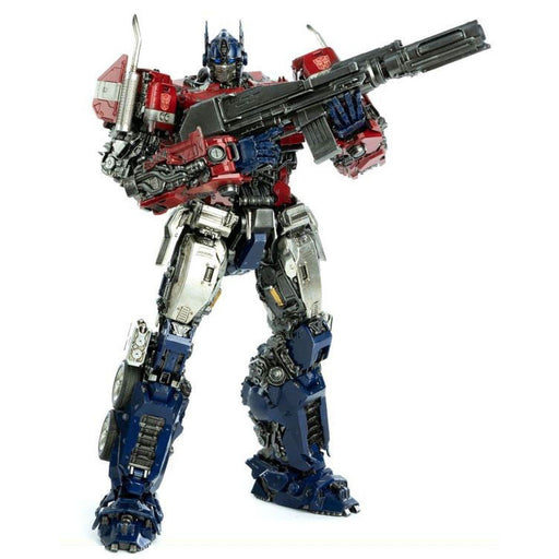 Transformers Bumblebee Movie Optimus Prime Deluxe Scale Action Figure - JANUARY 2020
