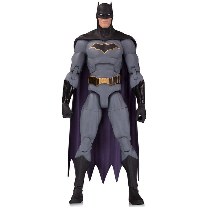 DC Essentials Batman Rebirth Version 2 Action Figure - JULY 2020
