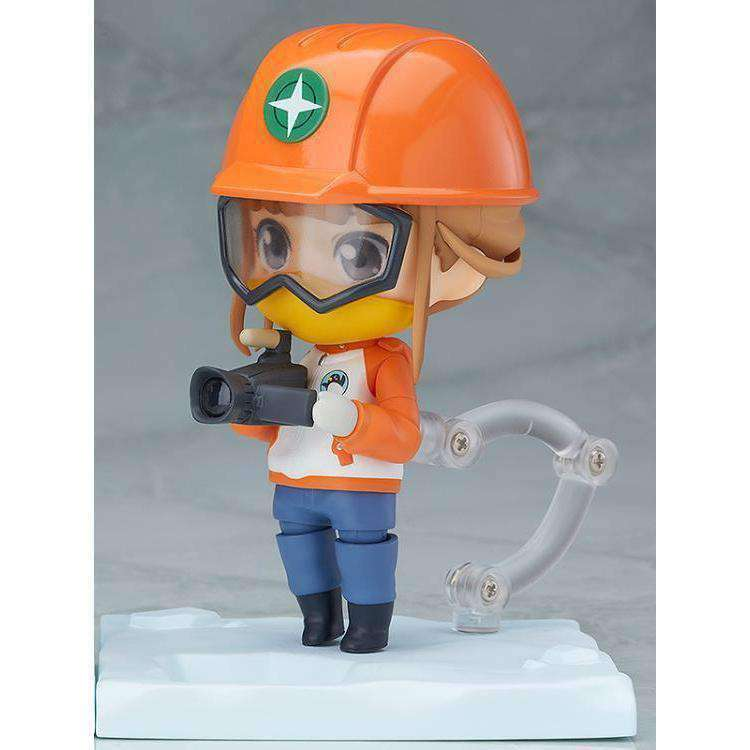 A Place Further Than the Universe Nendoroid No.1021 Hinata Miyake - JULY 2019