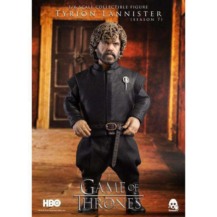 Game of Thrones Tyrion Lannister (Season 7) 1/6 Scale Figure