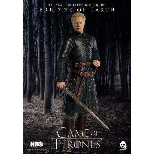 Game of Thrones Brienne of Tarth (Deluxe) 1/6 Scale Figure - Q1 2020