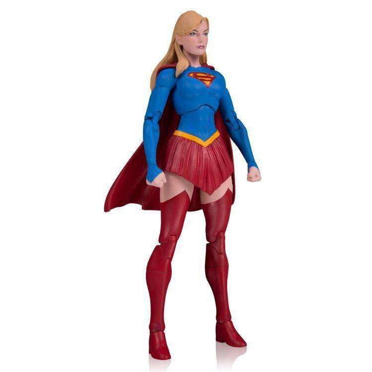 DC Essentials Supergirl Figure - JUNE 2019