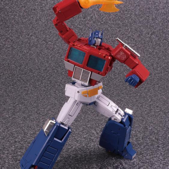 Transformers Masterpiece MP-44 Convoy/Optimus Prime (Ver. 3) - AUGUST 2019
