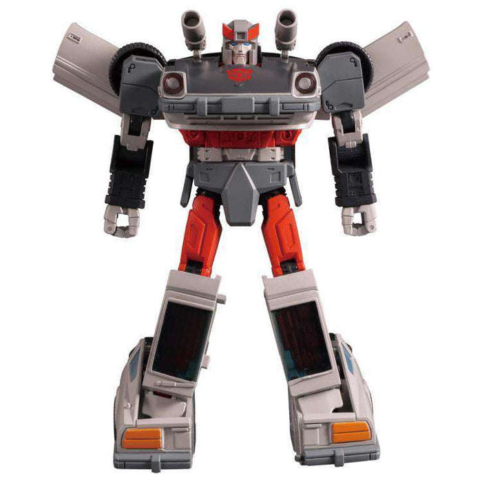 Transformers Masterpiece MP-18+ Streak (With Collectible Pin)