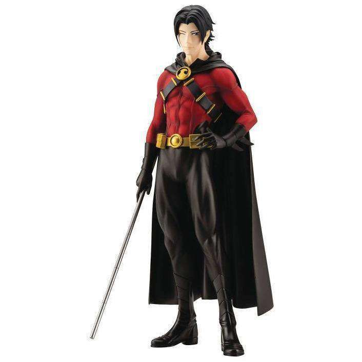 DC Comics Ikemen Red Robin Statue (With Bonus) - FEBRUARY 2019