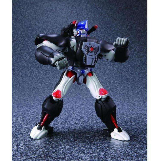 Transformers Masterpiece MP-38 Optimus Primal Supreme Commander