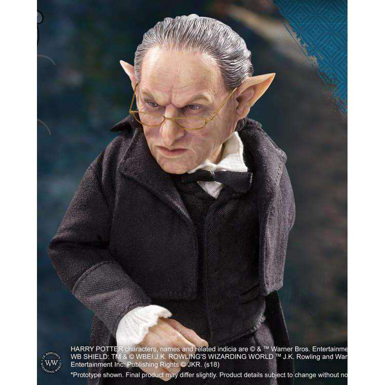 Harry Potter and the The Sorcerer's Stone Griphook (Version 2.0) 1/6 Scale Figure - Q2 2019
