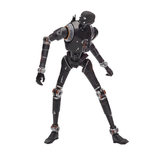 Star Wars The Vintage Collection K-2SO 3 3/4-Inch Action Figure- AUGUST 2020
