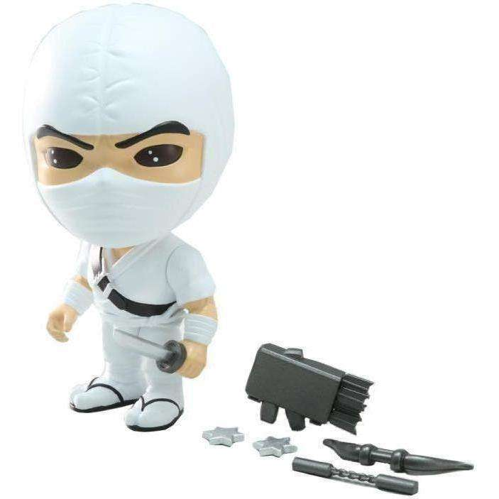 "G.I. Joe 4.50"" Storm Shadow Vinyl Figure - APRIL 2019"