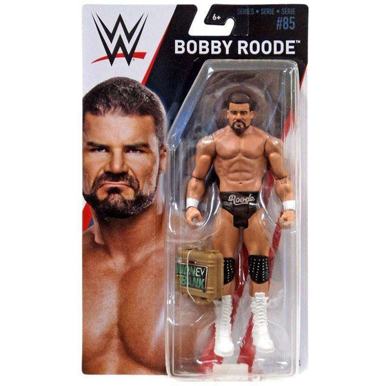 WWE Basic Series 85 - Money in the Bank - Bobby Roode