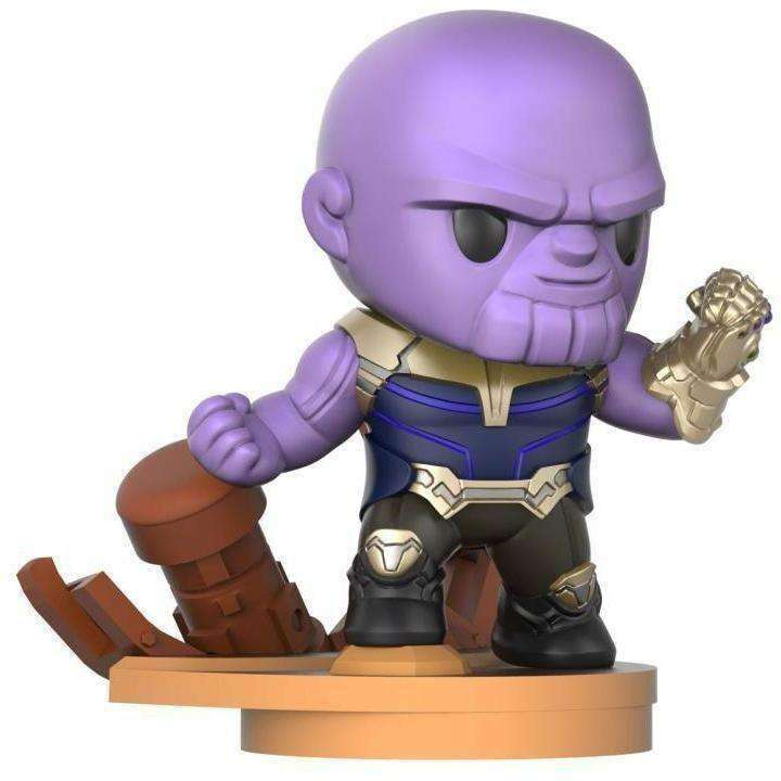 Avengers: Infinity War Podz Thanos Figure - MAY 2019