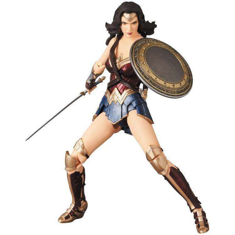 Justice League MAFEX No.060 Wonder Woman- MAY 2019