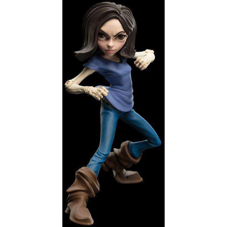 Alita: Battle Angel Mini Epics Alita - NOVEMBER 2018