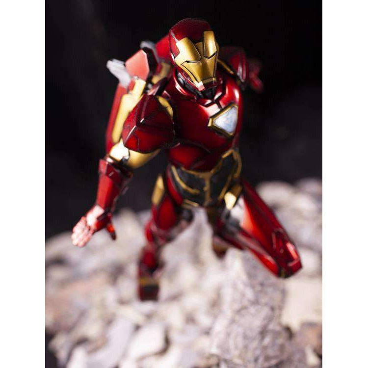 Marvel ArtFX Premier Iron Man Limited Edition Statue - SEPTEMBER 2019