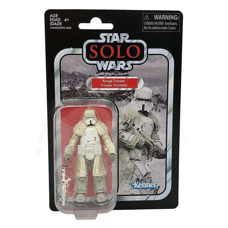 Star Wars The Vintage Collection Range Trooper 3 3/4-Inch Action Figure