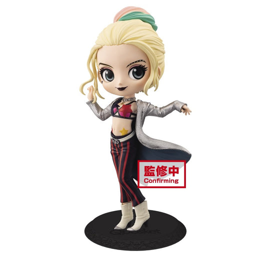 Birds of Prey Harley Quinn Vol.2 Q Posket - OCTOBER 2020