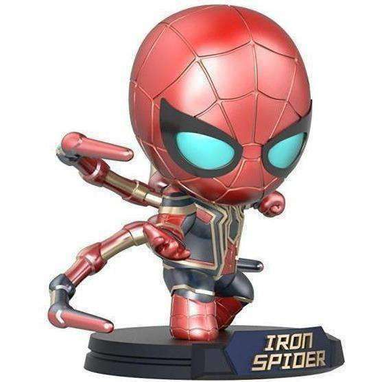 Avengers: Infinity War Go Big Iron Spider Figure - MAY 2019