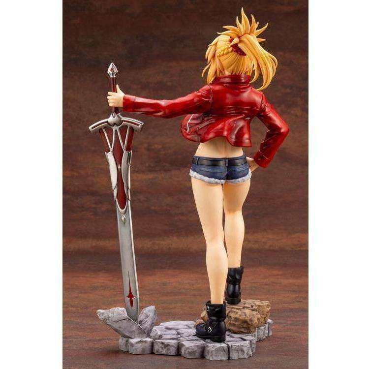 Fate/Apocrypha Saber of Red Ani*Statue - January 2019