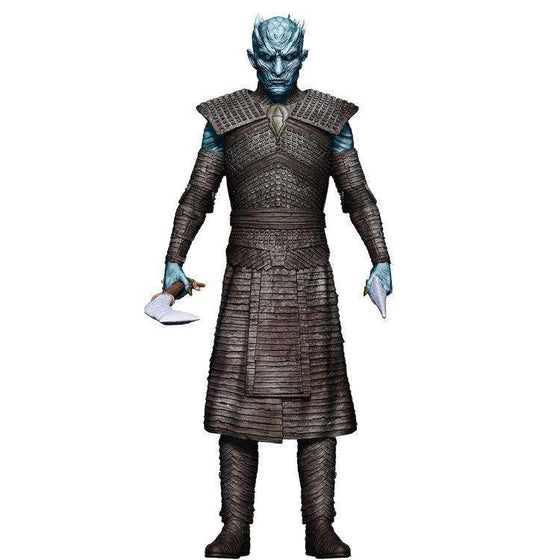 Game of Thrones Night King Action Figure - APRIL 2019