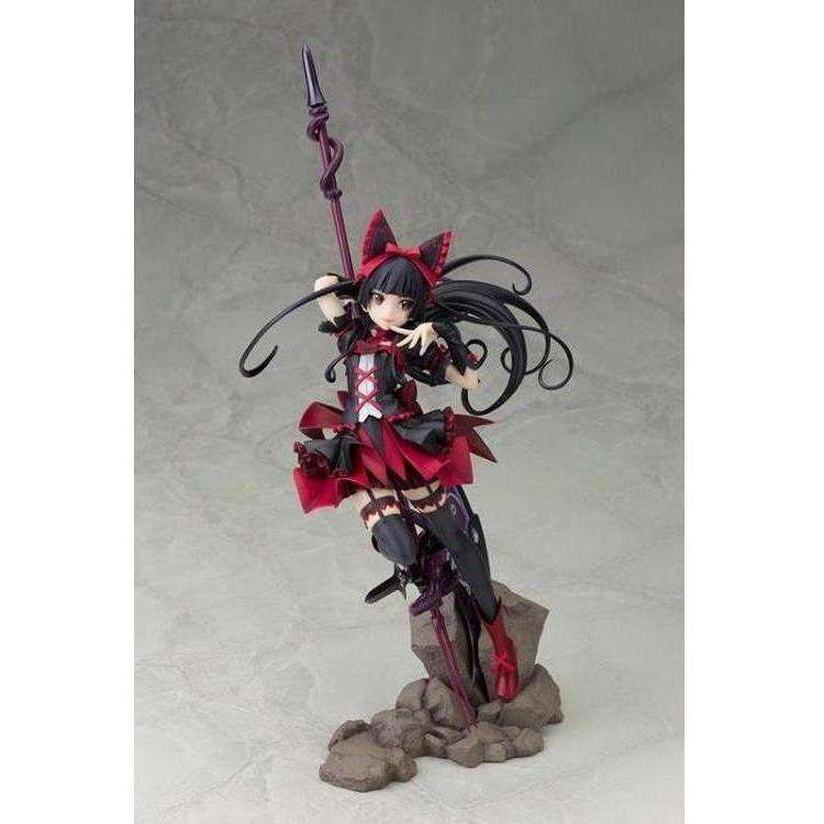 Gate Rory Mercury Ani*Statue - AUGUST 2018